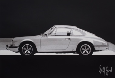 Wolf Gast - Air Cooled - Porsche 911 964